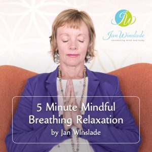 5 Minute Mindful Breathing