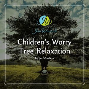 Children's Worry Tree Relaxation