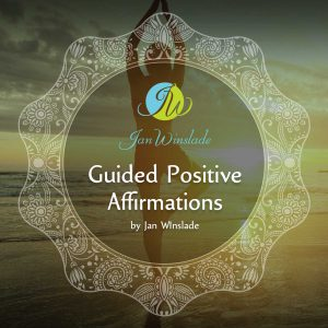 Guided Positive Affirmations