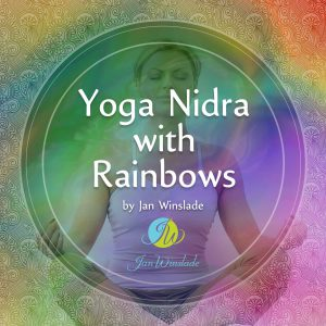 Yoga Nidra with Rainbows